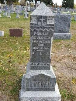 Phillip Devereux