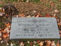 Winfield Scott Miller
