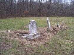 Harper - Grotjan Cemetery