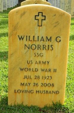 William G Norris