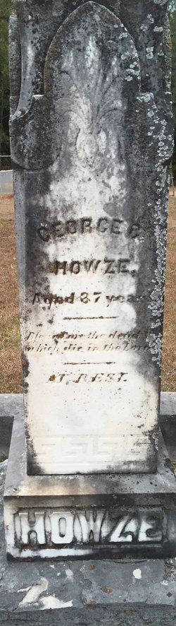 George C. Howze
