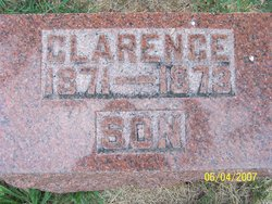 Clarence G Hodkinson