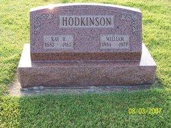 Ray H Hodkinson