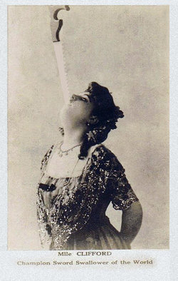 Edith W <I>Clifford</I> Bauer