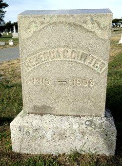 Rebecca G. <I>Atkins</I> Cutter