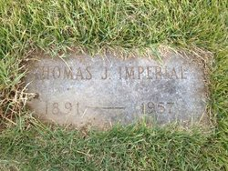 Thomas John Imperial