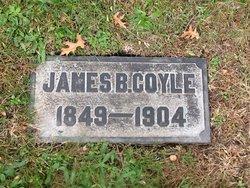 James B Coyle