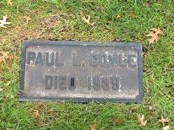 Paul L Coyle
