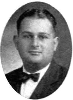 Alvin Melville Asher