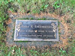 Anna Katrina Engebretsen