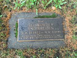 """Ellsworth Frederick """"Bam"""" Engebretsen"""