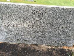 Ashely Cornell Sellars