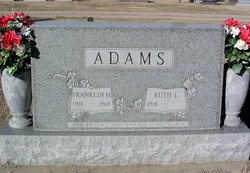Franklin H. Adams