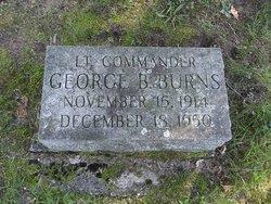 George Brook Burns