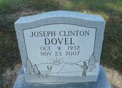 Joseph Clinton Dovel, Sr