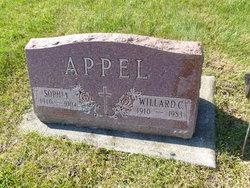 Willard Charles Appel