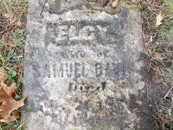 Elcy Davis