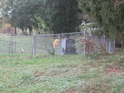 Chalmer Brice Cemetery