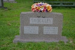 Carroll C Shockley
