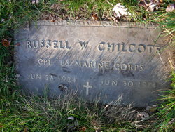 Russell W Chilcote
