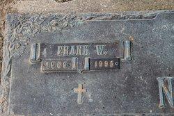 Frank Wallace Naggi