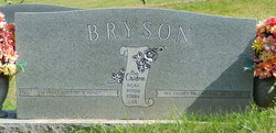 Mrs Geneva <I>Conner</I> Bryson