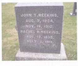 John Thomas Meekins