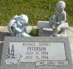 Michael Jeffrey Peterson