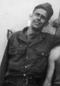 Roy Franklin Fulton
