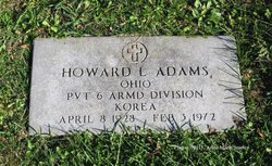 Howard L. Adams