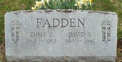 Emma J. Fadden