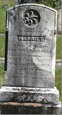Harriet <I>Braman</I> Boardman