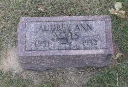 Audrey Ann Alvis
