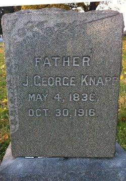 J. George Knapp