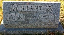 Lottie E. Brant