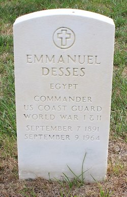 Emmanuel Desses