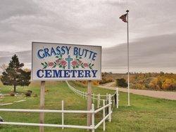 Grassy Butte Cemetery