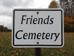 Flushing Friends Cemetery