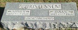 Oscar James Christensen