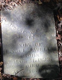 Joseph Wesley Wells
