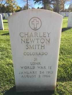 Charley Newton Smith