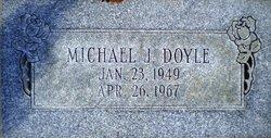 Michael J Doyle