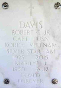 Robert C. Davis, Jr