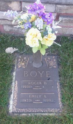 Emily L. Boye