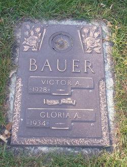Victor A. Bauer
