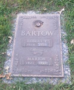 Marion <I>Elwing</I> Bartow