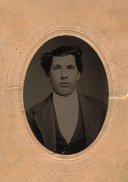 Abraham Lincoln Ewing