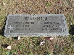 Clinton H. Warner, Sr