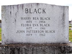 Harry Rea Black