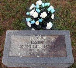 Fred Dee Essman
